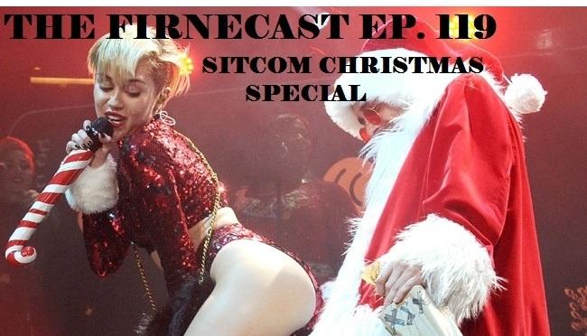 Ep. 119 Sitcom Christmas Special