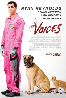 Yeah I Saw That 'The Voices' Edition