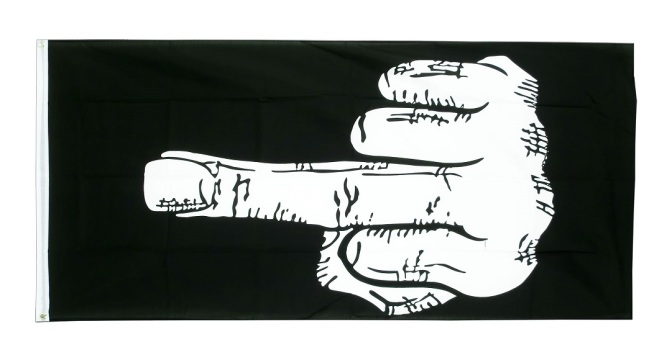 Ep. 155 The Fuck Flag
