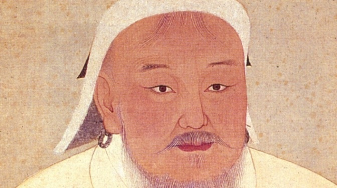 Ep. 199 The Genghis Khan Diet