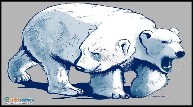 Ep. 204 Bipolar Bear