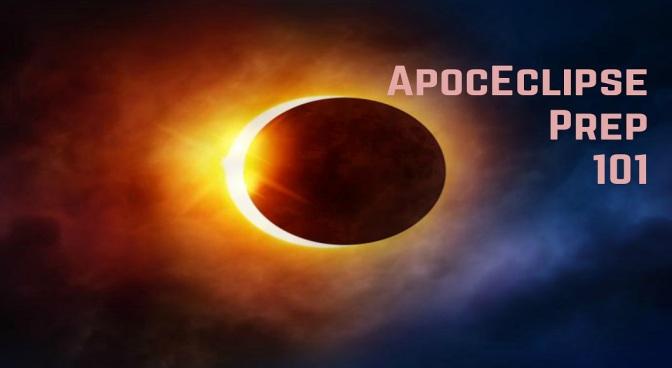 Ep. 207 ApocEclipse