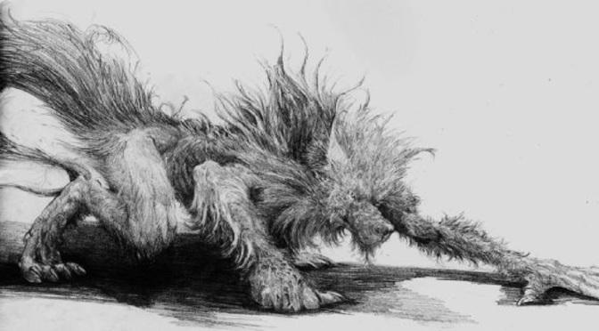 Ep. 209 Werewolfin'