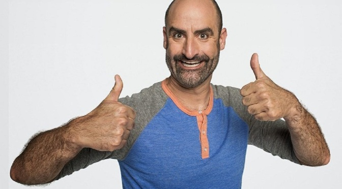 A Tribute to Brody Stevens