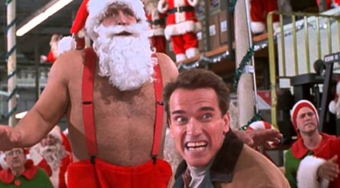 Ep. 263 Santa & the Jinglemen