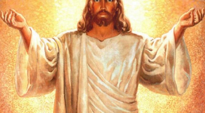 Ep. 264 Jesus